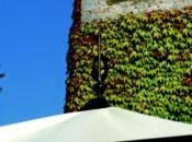 Puntale di decorazione gazebo da giardino