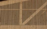 Pannelli acustici in legno